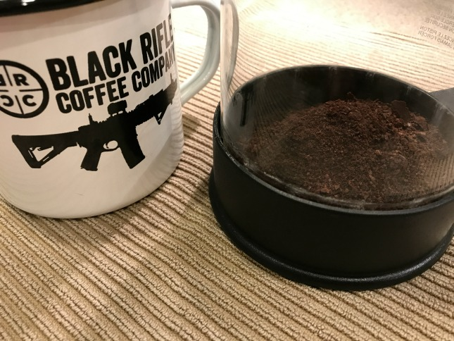 Black Rifle Coffee Company Mug